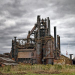 Are You a By-Product of The Industrial Age?