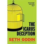 Book Review- The Icarus Deception: how high will you fly?