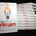 Book Review- Wisdom Meets Passion: When Generations Collide and Collaborate.