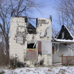 Mansfield, Ohio- Arson to The Core