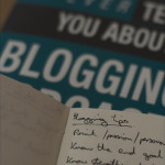 Blogging Tips and Secrets