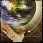 CD Review: Neal Morse Momentum is a Swirl of Delight!