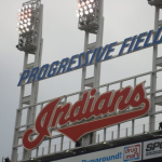 Indians Lose to Royals, Draw Second-Lowest Crowd in Stadium History
