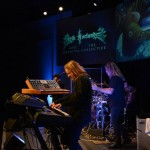 Rock Lines interviews Erik Norlander- prog-rock keyboardist, composer, producer and artist!