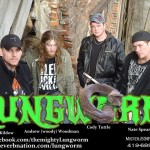 Band Of The Week: LungWorm