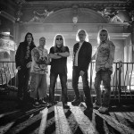 "Uriah Heep: New CD- ""Outsider"" and Video Release!"