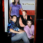 Band Of The Week: The Attraxxion Band