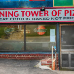"The Leaning Tower Pizza- ""The Best Buns In Town"" is No Secret!"