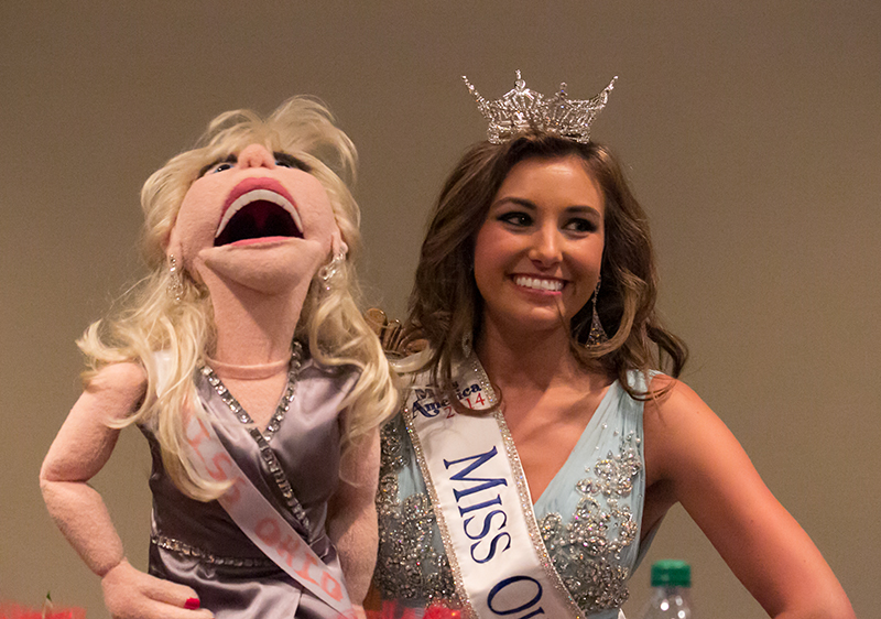 Miss Ohio 2014 Finals