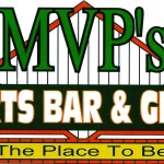 MVP's Sports Bar & Grille: The Place to Be and Dine!
