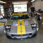 Mid-Ohio Sports Car Course- Why I will never be a Vintage Grand Prix driver!