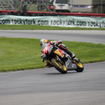 Buckeye Superbike- Saturday Practice and Qualifying