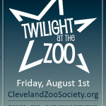 Twilight at The Zoo- Cleveland Metroparks Zoo