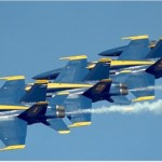 The Cleveland National Air Show returns to the Lakefront on Labor Day Weekend!