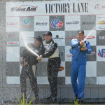 Nationwide Children's Hospital 200: Trans-AM Race Photo Gallery at the Mid-Ohio Sports Car Course