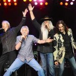 The Oak Ridge Boys are at The Ashland County Fair!