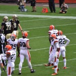 Cleveland Browns vs Tennessee Titans Preview