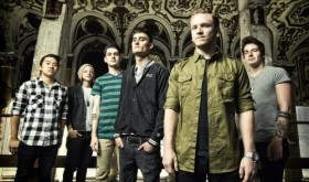 We Came As Romans are at The Newport Music Hall on Oct. 3rd.