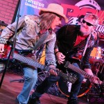 Tommy Amato Rock Relief 2014: The Artists and Music Review!
