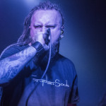 Decapitated: Displays their Musical Mastery at The Agora!
