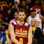 Kevin Love, Iman Shumpert re-sign with Cavs