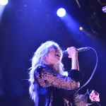 The Pretty Reckless, Adelitas Way and Crash Midnight at the HOB!
