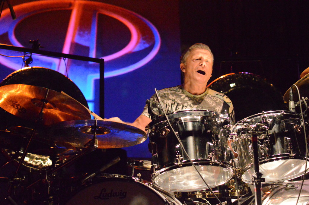 progressive rock legacy Elp's last man standing, after the deaths of keith emerson and greg lake, carl palmer is keeping the band's prog-rock legacy alive this is another way of bringing the music to another generation.