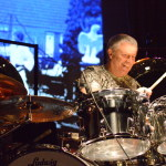 Carl Palmer's ELP Legacy: A Progressive Rock Band- Welcomes Back Friends!