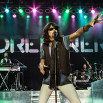 Foreigner Ended Touring Year in Ohio Sunday Night