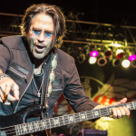 Winger Rocks the Rocksino