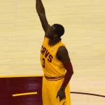 Cavs blow 17-point lead in loss; Waiters gets dealt for J.R. Smith and Iman Shumpert in 3-team deal