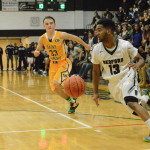 St. Edwards Eagles vs. Bedford Bearcats Photo Gallery
