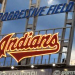 Bauer magnificent again as Indians get first home win of the season