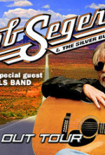 Bob Seger & The Silver Bullet Band with The J. Geils Band perform at The Nationwide Arena on Thursday, January 29th.