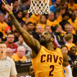 Pacers snap Cavs 12-game winning streak despite Kyrie's 29 Pts