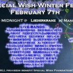 Special Wish Winter Fest is Heating Up!
