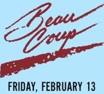 Beau Coup: 30th Anniversary Show at The Hard Rock Rocksino!