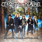 "Whitesnake – Set to Release Deluxe CD- ""The Purple Album"" and Tour the USA!"