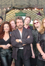 Michael Stanley and The Resonators are at The Tangier on Friday, March 27th and Saturday, March 28th.Photo credit: Joe Kleon.