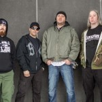 "Sworn Enemy will have ""No Mercy"" at The Foundry!"