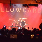Yellowcard, Finch and One Ok Rock- Energize the House of Blues!
