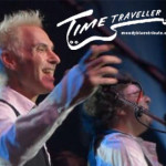 Time Traveller at W.D. Packard Music Hall – Saturday, April 25th