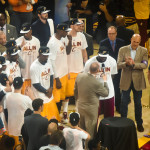 The Miracle of Cleveland – Winning A Championship!