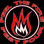 Feel the Fire Fest 4 Heats Up This Weekend!