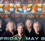 Kansas-  A Miracle is Coming to The Hard Rock Rocksino!