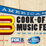The Cleveland Rib Cook-Off is Smokin' with America, Steel Panther & Michael Stanley and The Resonators!