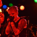 OTEP/The ReAktion/Downfall 2012/This Divine Tragedy/Silver/One In The Chamber @ Alrosa Villa in Columbus, Ohio review