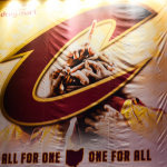 Cavs Show True Cleveland Spirit During Finals