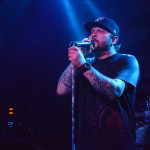 Flawless performance by Flaw at The Agora!
