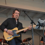 Michael Stanley & The Resonators @ The Wooster Ribfest Review!